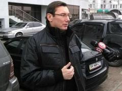 Луценко выписали из больницы, но рекомендовали постельный режим