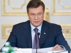 Официально: Виктор Янукович подписал все законы, принятые Верховной Радой