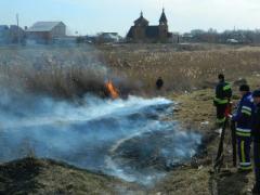 Крупный город Донбасса беззащитен перед катастрофами