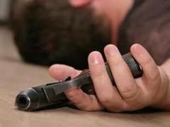 Убийца регионала забаррикадировался и застрелился