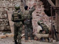 Спецоперация в Дагестане: блокированы и нейтрализованы боевики