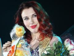 Эпатажная популярная певица рассказала, как её можно завоевать (ФОТО + ВИДЕО)