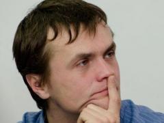 Похищенного Луценко поставили к сосне на колени и сказали молиться