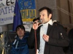 """Святослав Вакарчук: """"Уже есть доказательство, что мы побеждаем"""""""