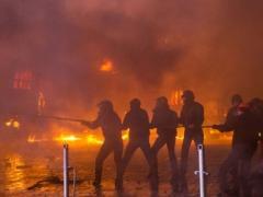 Экологи бьют тревогу: Евромайдан медленно убивает людей и город (ВИДЕО)
