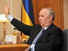 """Владимир Рыбак: """"В Украине чрезвычайного положения не будет!"""" (ВИДЕО)"""