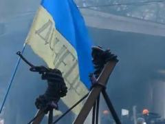 """Европейские политики: """"Украинцы пишут новую историю континента!"""" (ВИДЕО)"""