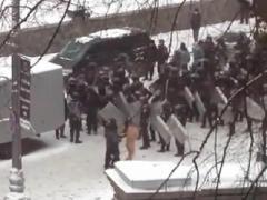В сети появилось второе видео издевательств над Михаилом Гаврилюком (ВИДЕО)