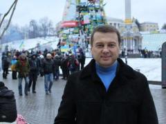 """Известный украинский меценат и продюсер: """"Нужно менять не лица, а систему!"""""""