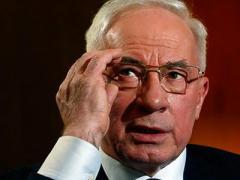 Азаров ушёл в отставку и объяснил, почему