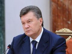 Здоровье подвело: Янукович ушёл на больничный