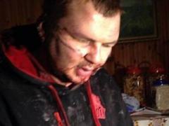 Нашёлся лидер Автомайдана: его били, пытали, распинали и резали ножом