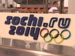 Олимпийские деревни в Сочи начали принимать спортсменов (ВИДЕО)