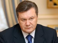 """Янукович: """"Оппозиция думает о собственных рейтингах больше, чем о жизнях людей"""""""
