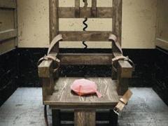 В тюрьмы возвращают расстрелы и электрический стул (ВИДЕО)