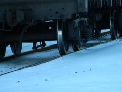 Подросток спас жизнь другу, угодившему под поезд (ФОТО)