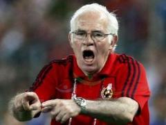 Ушёл из жизни легенда футбола: две его главные победы (ФОТО + ВИДЕО)