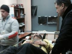 Булатов отказался рассказывать следователям о своём похищении (ВИДЕО)