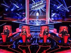 Песенное супершоу с Лорак, Лазаревым, Вакарчуком и Гвердцители стартует в замечательный день (ФОТО)