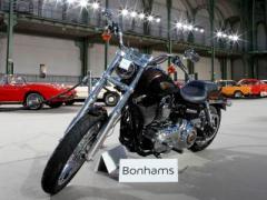 Крутой Папа Римский продал свой крутой мотоцикл (ВИДЕО)