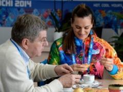 Окольцевали! Знаменитой спортсменке на Олимпиаде сделали предложение (ФОТО)