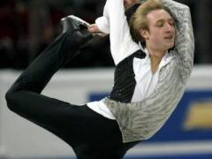 Евгений Плющенко решил после сочинской Олимпиады уйти в хоккей