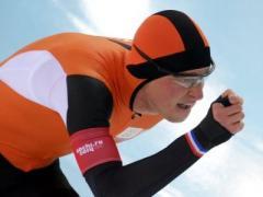 Голландец установил новый олимпийский рекорд (ФОТО)