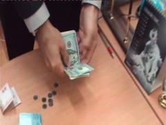 """Жадный проректор погорел на оптовой продаже """"гранита науки"""" (ФОТО)"""
