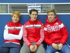 Впервые в истории Россия завоевала медаль (ФОТО)