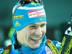 Готовимся к гонкам: в олимпийской команде Украины - замена (ФОТО)