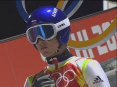 Известного российского лыжника с тренировки увезли в реанимацию (ФОТО)