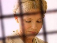 """Юлия Тимошенко желает поговорить """"по душам"""" с Януковичем"""