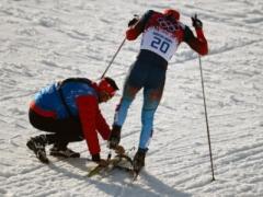 Украинский биатлонист промахнулся... и попал в десятку сильнейших (ФОТО)