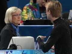 Олимпийский скандал: Плющенко отказался выступать и подставил команду (ФОТО)