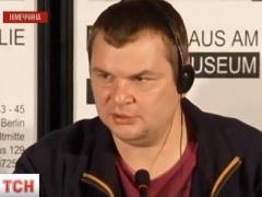 Пострадавший организатор Автомайдана в Германии раскрыл замысел украинской власти (ВИДЕО)