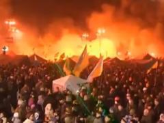 Объявлена негласная эвакуация Евромайдана (ВИДЕО)