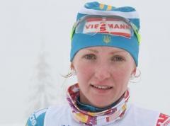 Украинская спортсменка в Сочи травмировалась перед полуфиналом
