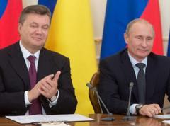 Путин дозвонился Януковичу, а Меркель - нет