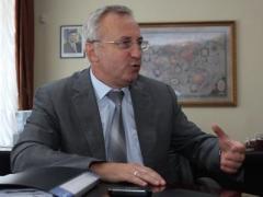 """""""Партия регионов"""" встала на защиту офисов оппозиции в Донецке"""