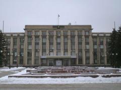Донецк потребовал у президента не допустить гражданской войны