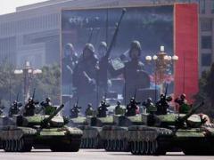 Военные потратили пять лет, чтобы понять, что солдаты не помещаются в танк