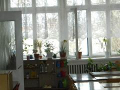 Родители  бьют тревогу: в детском саду замерзают дети (ФОТО)
