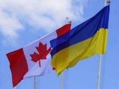 Канада ввела санкции против Януковича и членов правительства