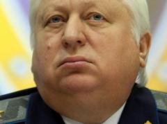 Депутаты отстранили Пшонку и проголосовали по вопросу Тимошенко