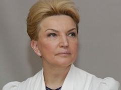 Богатырёва поинтересовалась лечением активистов Майдана