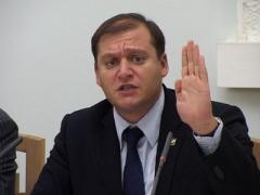Харьковский губернатор уволился, чтобы готовиться к президентской гонке (ФОТО + ВИДЕО)