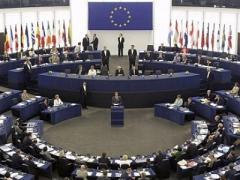 "Европарламент осудил экстремизм ""Правого сектора"""