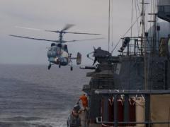 Путин объявил экстренную проверку боеготовности войск