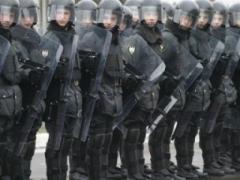 Украинских силовиков превратят в Национальную гвардию (ВИДЕО)