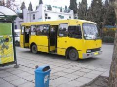 Нет выхода: Симферополь оказался в транспортной блокаде